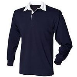 Front Row FR109 - Kinder Classic Rugby Shirt