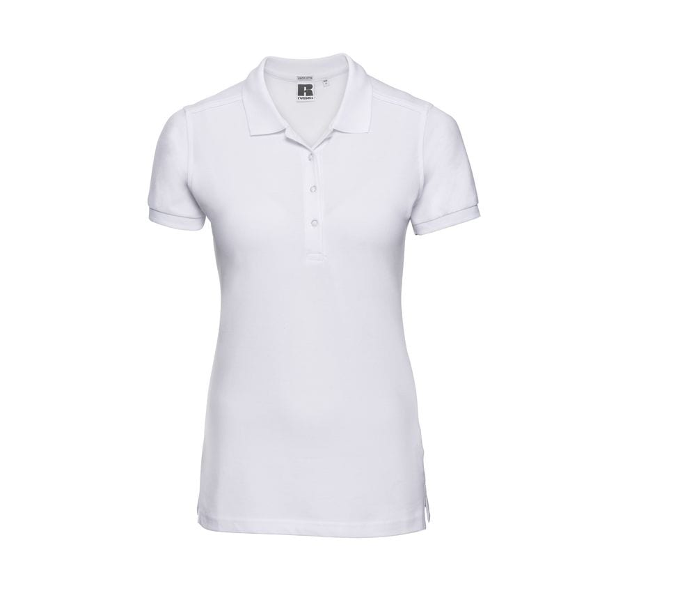 Russell JZ565 - Ladies' Stretch Polo