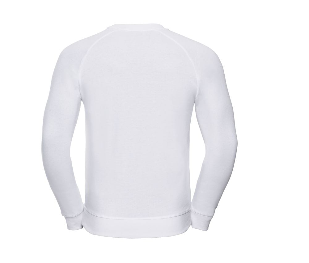 Russell J280M - Sweat Raglan Homme Sublimable