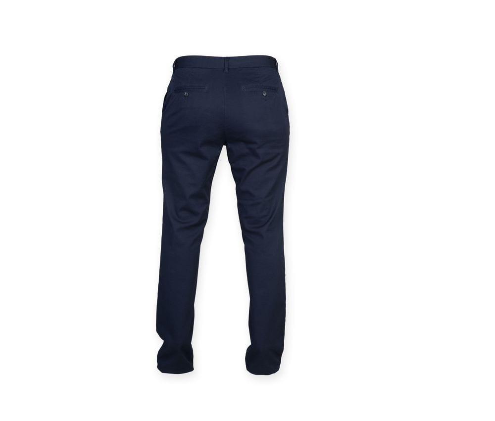 Front row FR622 - Ladies Stretch Chino Trousers