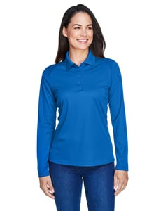Ash City Extreme 75111 - Armour Ladies Eperformance™ Snag Protection Long Sleeves Polo