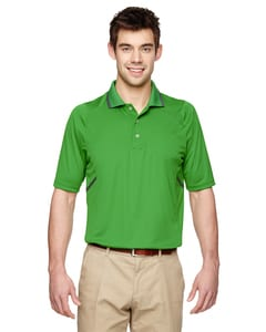 Ash City Extreme 85118 - Propel Eperformance™ Interlock Polo With Contrast Tape
