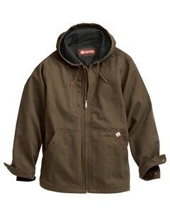 DRI DUCK 5090 - Laredo Canvas Jacket with Thermal Lining