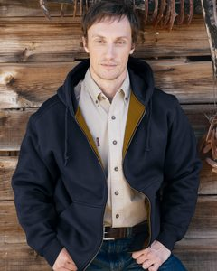 DRI DUCK 7033T - Power Fleece Jacket with Thermal Lining Tall Sizes