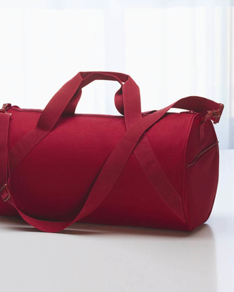 Liberty Bags 8805 - Recycled Small Duffel