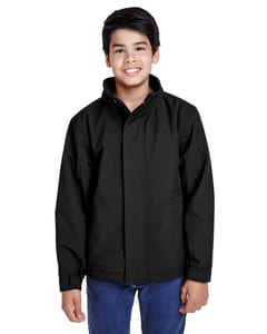 Team 365 TT88Y - Youth Guardian Insulated Soft Shell Jacket