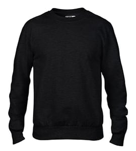 Anvil 72000 - Adult Crewneck French Terry