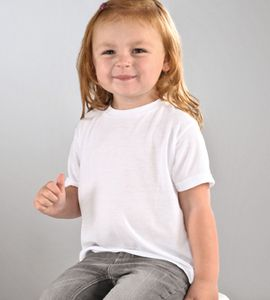SubliVie S1310 - Toddler Polyester T-Shirt