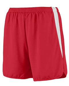 Augusta 346 - Youth Wicking Polyester Short