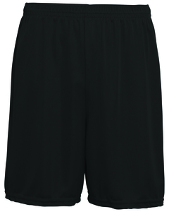 Augusta AG1425 - Adult Wicking Polyester Short