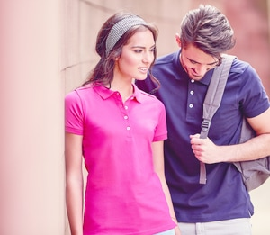 Russell JZ565 - Ladies Stretch Polo