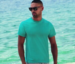 Fruit of the Loom Original SC220 - Tee Shirt Col Rond Homme