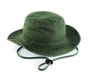 Beechfield BF789 - Outback hat