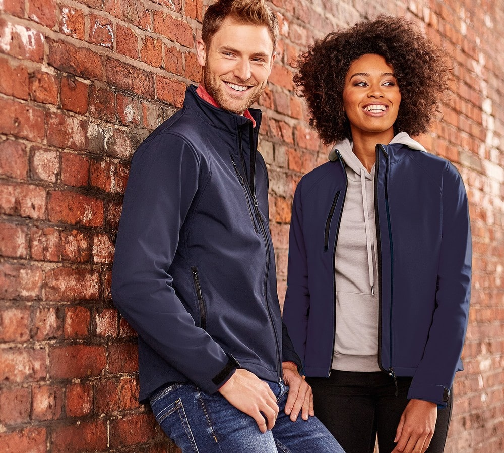 Russell JZ140 - Softshell jacket