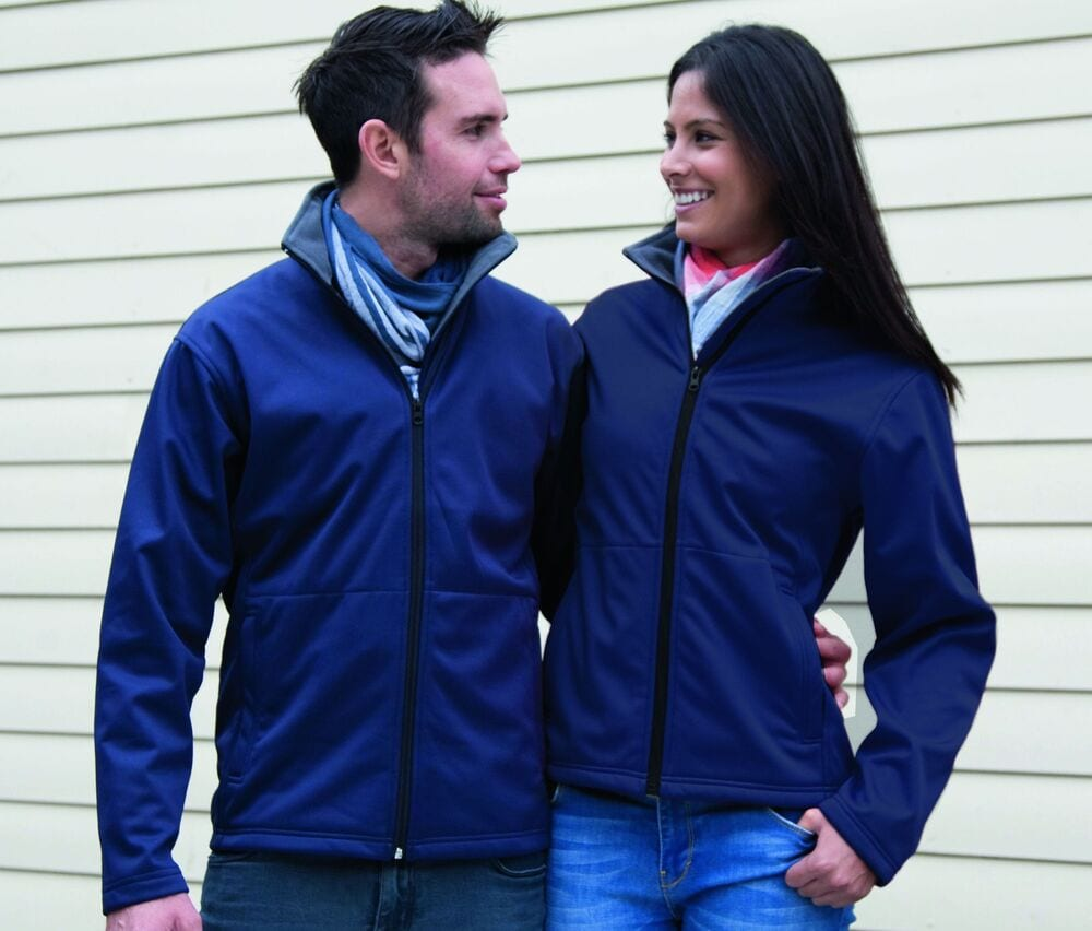 Result RS209 - Core Softshell Jacket