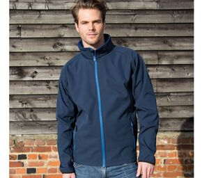 Result RS231 - Mens Printable Soft-Shell Jacket
