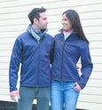 Result RS29F - Women's Core softshell jacket