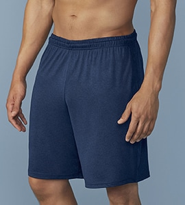 Gildan G46S30 - PERFORMANCE ADULT CORE SHORT WITH POCKETS