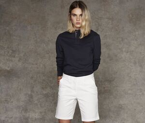 Front row FR606 - Ladies Stretch Chino Shorts