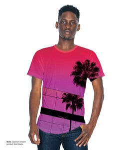 American Apparel AAPL401W - Unisex Sublimation Tee