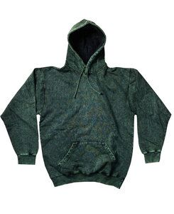 Colortone T8300R - Adult Mineral Wash Pullover Hood