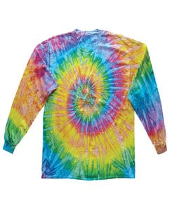 Colortone T931P - Youth Saturn Long Sleeve Tee