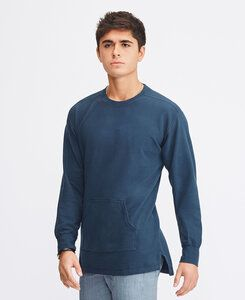 Comfort Colors CC1536 - Adult French Terry Crewneck