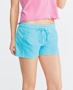 Comfort Colors CC1537L - Ladies French Terry Short