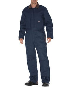 Dickies KTV239T - Adult Tall Insulated Duck Coverall