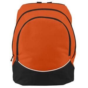 Augusta Sportswear 1915 - Large Tri Color Backpack