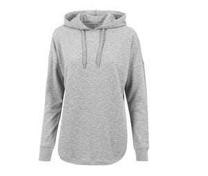 Build Your Brand BY037 - Oversized Sweat woman