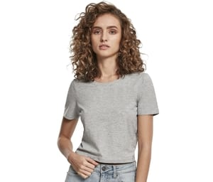Build Your Brand BY042 - T-Shirt cropped