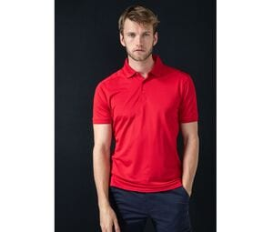 Henbury HY460 - Mens Polo Shirt in stretch polyester