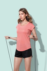 STEDMAN STE8930 - T-shirt Active dry T move SS for her