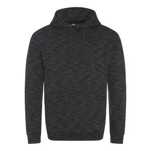AWDIS JH012 - Pullover mit Faux Uni Muster