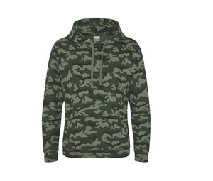 AWDIS JH014 - Camouflage Pullover